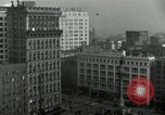Image of Euclid Avenue Street Cleveland Ohio USA, 1916, second 7 stock footage video 65675030542