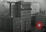 Image of Euclid Avenue Street Cleveland Ohio USA, 1916, second 11 stock footage video 65675030542