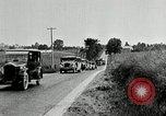 Image of Rubber tire manufacture Akron Ohio USA, 1924, second 12 stock footage video 65675030556
