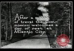 Image of Atlantic City beach Atlantic City New Jersey USA, 1924, second 11 stock footage video 65675030558