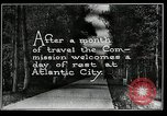 Image of Atlantic City beach Atlantic City New Jersey USA, 1924, second 12 stock footage video 65675030558