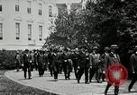 Image of Washington DC landmarks Washington DC USA, 1924, second 9 stock footage video 65675030559
