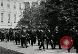 Image of Washington DC landmarks Washington DC USA, 1924, second 12 stock footage video 65675030559