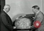 Image of Goodyear managers return Akron Ohio USA, 1941, second 8 stock footage video 65675030563