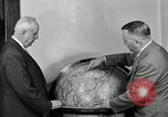 Image of Goodyear managers return Akron Ohio USA, 1941, second 10 stock footage video 65675030563