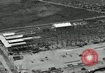 Image of Goodyear aircraft parts plant Akron Ohio USA, 1941, second 12 stock footage video 65675030567