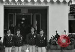 Image of Canadian veterans parade Toronto Ontario Canada, 1941, second 11 stock footage video 65675030568