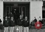Image of Canadian veterans parade Toronto Ontario Canada, 1941, second 12 stock footage video 65675030568