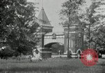 Image of victory loan award Saint Hyacinthe Quebec Canada, 1941, second 8 stock footage video 65675030569