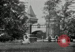 Image of victory loan award Saint Hyacinthe Quebec Canada, 1941, second 9 stock footage video 65675030569