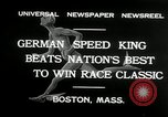 Image of marathon race Boston Massachusetts USA, 1932, second 6 stock footage video 65675030581