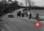Image of marathon race Boston Massachusetts USA, 1932, second 9 stock footage video 65675030581