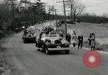 Image of marathon race Boston Massachusetts USA, 1932, second 11 stock footage video 65675030581