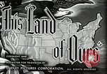 Image of Views of Columbus and Cleveland Ohio Ohio United States USA, 1951, second 11 stock footage video 65675030583
