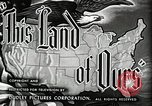 Image of Views of Columbus and Cleveland Ohio Ohio United States USA, 1951, second 12 stock footage video 65675030583