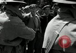 Image of auto employees on strike Toledo Ohio USA, 1934, second 6 stock footage video 65675030597