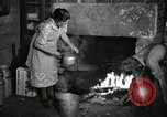 Image of Domestic chores without electricity Saint Clairsville Ohio USA, 1940, second 6 stock footage video 65675030602