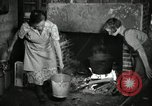 Image of Domestic chores without electricity Saint Clairsville Ohio USA, 1940, second 12 stock footage video 65675030602
