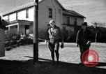Image of benefits of electricity to early farmers Saint Clairsville Ohio USA, 1940, second 2 stock footage video 65675030608