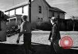 Image of benefits of electricity to early farmers Saint Clairsville Ohio USA, 1940, second 4 stock footage video 65675030608