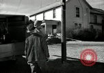 Image of benefits of electricity to early farmers Saint Clairsville Ohio USA, 1940, second 8 stock footage video 65675030608