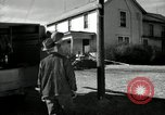 Image of benefits of electricity to early farmers Saint Clairsville Ohio USA, 1940, second 9 stock footage video 65675030608