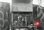 Image of Mobile rocket propulsion Kummersdorf Germany, 1943, second 4 stock footage video 65675030637