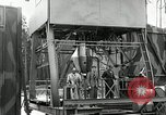 Image of Mobile rocket propulsion Kummersdorf Germany, 1943, second 8 stock footage video 65675030637