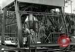 Image of Mobile rocket propulsion Kummersdorf Germany, 1943, second 10 stock footage video 65675030637