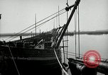Image of Rocket facilities Peenemunde Germany, 1943, second 2 stock footage video 65675030639