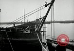 Image of Rocket facilities Peenemunde Germany, 1943, second 6 stock footage video 65675030639