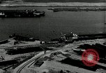 Image of Rocket facilities Peenemunde Germany, 1943, second 5 stock footage video 65675030641