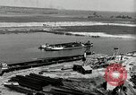 Image of Rocket facilities Peenemunde Germany, 1943, second 10 stock footage video 65675030641