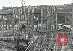Image of German rocket program Peenemunde Germany, 1943, second 5 stock footage video 65675030642