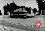 Image of Rocket facilities Peenemunde Germany, 1943, second 2 stock footage video 65675030645