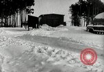 Image of Rocket facilities Peenemunde Germany, 1943, second 6 stock footage video 65675030645