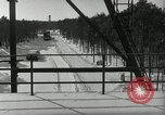 Image of Snow removal at rocket facility Peenemunde Germany, 1943, second 11 stock footage video 65675030646