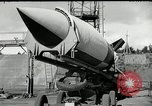 Image of Rocket test Peenemunde Germany, 1943, second 2 stock footage video 65675030651