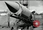 Image of Rocket test Peenemunde Germany, 1943, second 3 stock footage video 65675030651