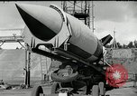 Image of Rocket test Peenemunde Germany, 1943, second 4 stock footage video 65675030651