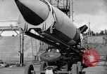 Image of Rocket test Peenemunde Germany, 1943, second 9 stock footage video 65675030651