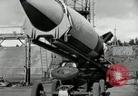 Image of Rocket test Peenemunde Germany, 1943, second 10 stock footage video 65675030651