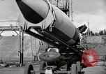 Image of Rocket test Peenemunde Germany, 1943, second 11 stock footage video 65675030651