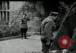Image of Truman Stalin and Attlee Potsdam Germany, 1945, second 1 stock footage video 65675030652