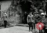 Image of Truman Stalin and Attlee Potsdam Germany, 1945, second 4 stock footage video 65675030652
