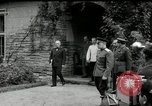 Image of Truman Stalin and Attlee Potsdam Germany, 1945, second 6 stock footage video 65675030652