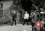 Image of Truman Stalin and Attlee Potsdam Germany, 1945, second 7 stock footage video 65675030652