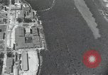 Image of Rocket test facilities Peenemunde Germany, 1942, second 7 stock footage video 65675030660