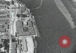 Image of Rocket test facilities Peenemunde Germany, 1942, second 8 stock footage video 65675030660