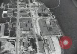 Image of Rocket test facilities Peenemunde Germany, 1942, second 11 stock footage video 65675030660